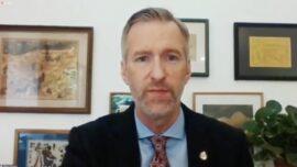 Portland Mayor Seeks to 'Take the City Back'