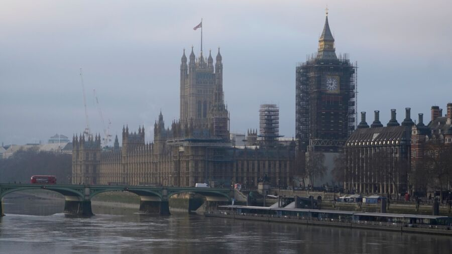 UK Parliament Unanimously Passes Motion Declaring Crimes Against Humanity and Genocide in Xinjiang