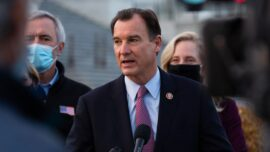 Congress Members Seek to Repeal Cap on Tax Deductions