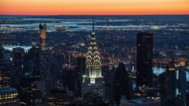 NY State Comptroller Addresses Tourism in NYC