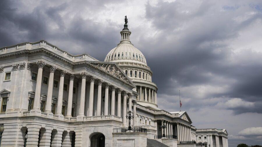 Senate Adopts Amendment That Slashes Tariffs on Hundreds of Chinese Imports to US
