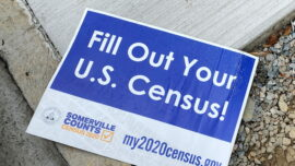 Census Shifts House Seats, Electoral College