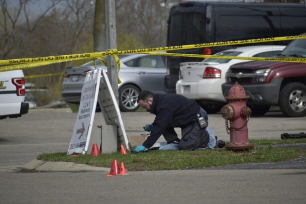 Tavern Shooting in Wisconsin