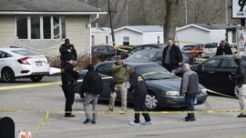 Suspect Apprehended in Fatal Shooting at Wisconsin Tavern
