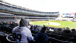 Yankees Coaches, Staff Test Positive for COVID