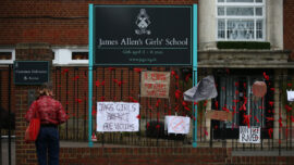 Government to Review Sexual Abuse in Schools