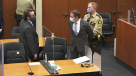 Derek Chauvin Found Guilty on All Charges in Death of George Floyd