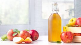 9 Reasons to Use Apple Cider Vinegar Everyday