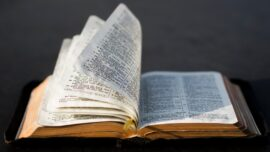 Supreme Court Rules on California In-home Bible Study