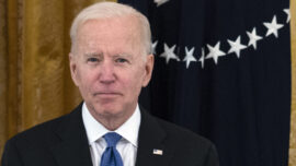 Biden's First Joint Address to Congress Still Not Scheduled