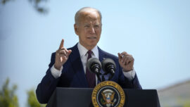 Biden Announces $1.8 Trillion Spending Plan, Tax Increase on Wealthy
