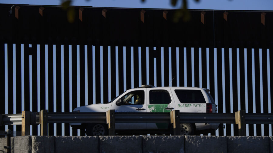 CBP Arrests Murderer Convicted in California in 2003 After Entering US Illegally