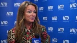 Charlene Bollinger: 'Cancer Is Not a Death Sentence'