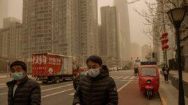 China Spreading 'Virus of Media Censorship': Report
