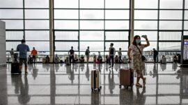 Chinese Asylum Seekers Increase 600 Percent
