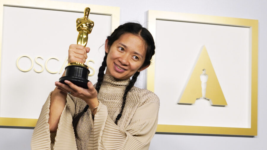'Nomadland' Wins Best Picture at Academy Awards