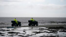Coast Guard: 2 More Capsize Victims Recovered Off Louisiana