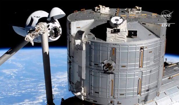 crew-dragon-spacecraft