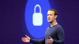 Hey, Zuckerberg, Leave Them Kids Alone!