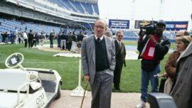 Former Commissioner Shares Advice for MLB