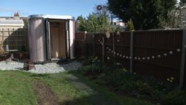 Pandemic Fuels Demand for Garden Offices