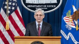 LIVE: Attorney General Merrick Garland Delivers Remarks