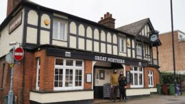 Pubs to Be Outdoor Only, Check-Ins for All