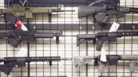 Gun Seller: White House Gun Control Plan Out of Touch