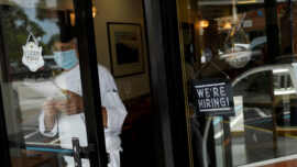 Small Businesses Struggling to Fill Jobs