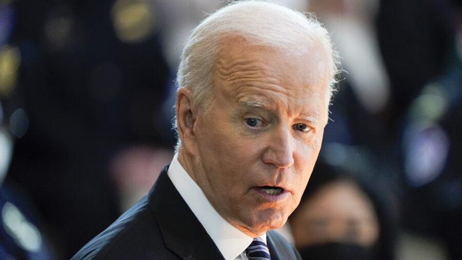 Biden to Address Congress on April 28
