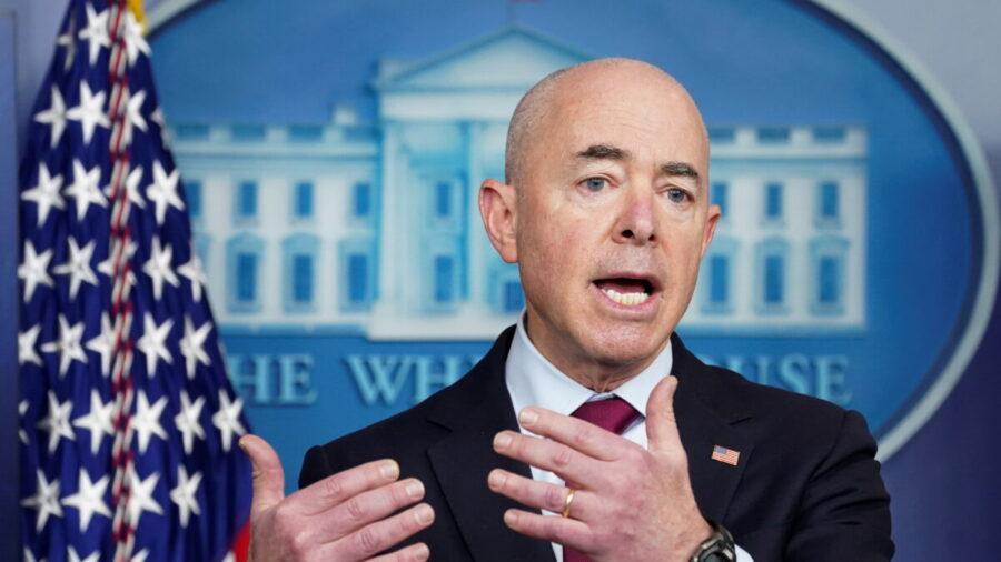 Republicans Demand DHS Chief Releases Biden Immigration Overhaul Blueprint