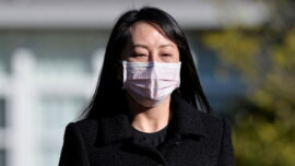 Canadian Judge Grants Huawei CFO Request to Delay Hearings