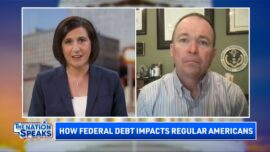 Fmr OMB Director Mulvaney on Why Ballooning National Debt Matters to Average Americans