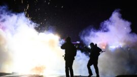 Minnesota Police Arrest 60 for Rioting and Other Crimes in Continued Unrest Following Daunte Wright Shooting