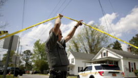 Deputy Fatally Shot North Carolina Man While Serving Search Warrant: Sheriff