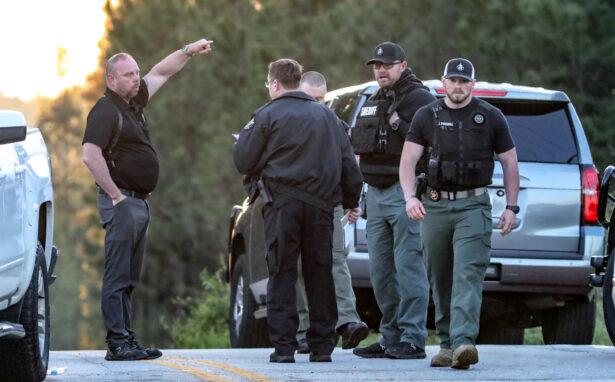 Police Chase Shooting Georgia