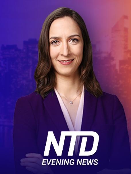 NTD Evening News