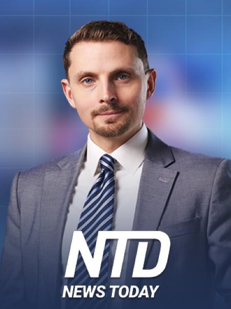 NTD News Today