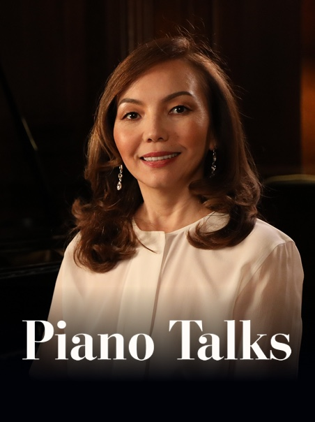 Piano Talks