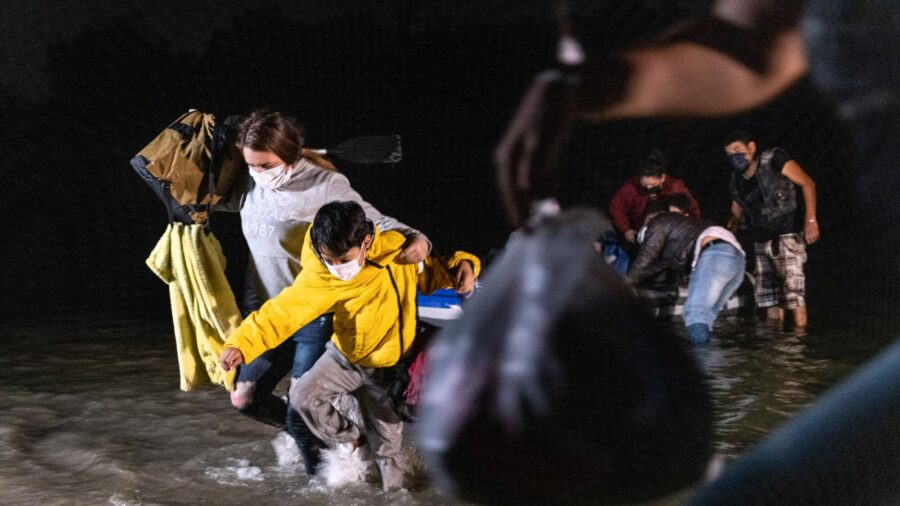 US Targeting Human Smuggling Groups With New Operation
