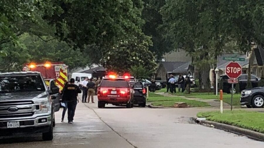 More Than 90 People Found Packed Inside Texas Home in Possible 'Human Smuggling' Operation