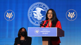 Senate Confirms Vanita Gupta as Associate Attorney General