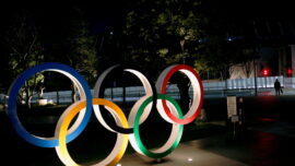 State-Run Media Claims Olympics Win for China