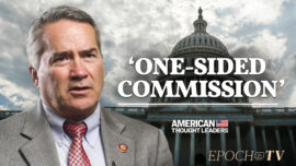 Rep. Jody Hice: Jan. 6 Commission Will Turn Into 'Witch Hunt' Against Trump Supporters