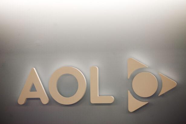 AOL Yahoo