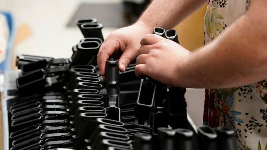 California's Assault Weapons Ban Violates Second Amendment: Judge