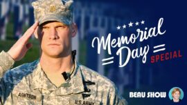Memorial Day: Why We Celebrate And What We Should Remember