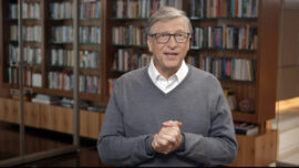 Microsoft Says It Investigated Bill Gates Over an Affair With Employee
