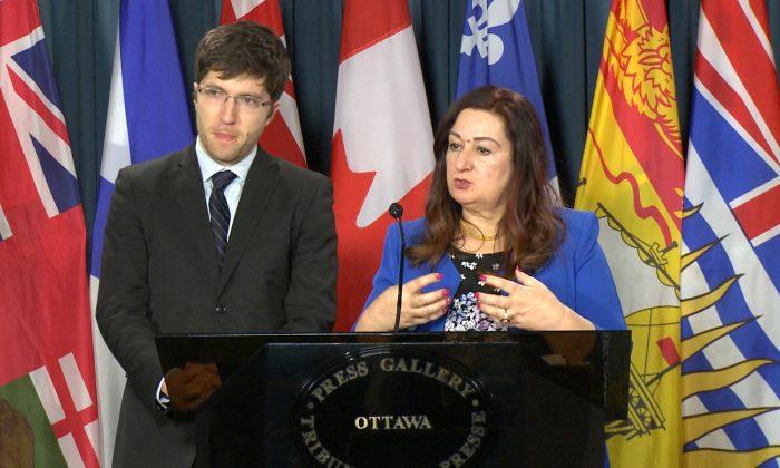 Canada's Senate Approves Bill to Combat International Organ Trafficking