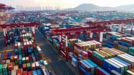 US–China Cross Border Investment Drops